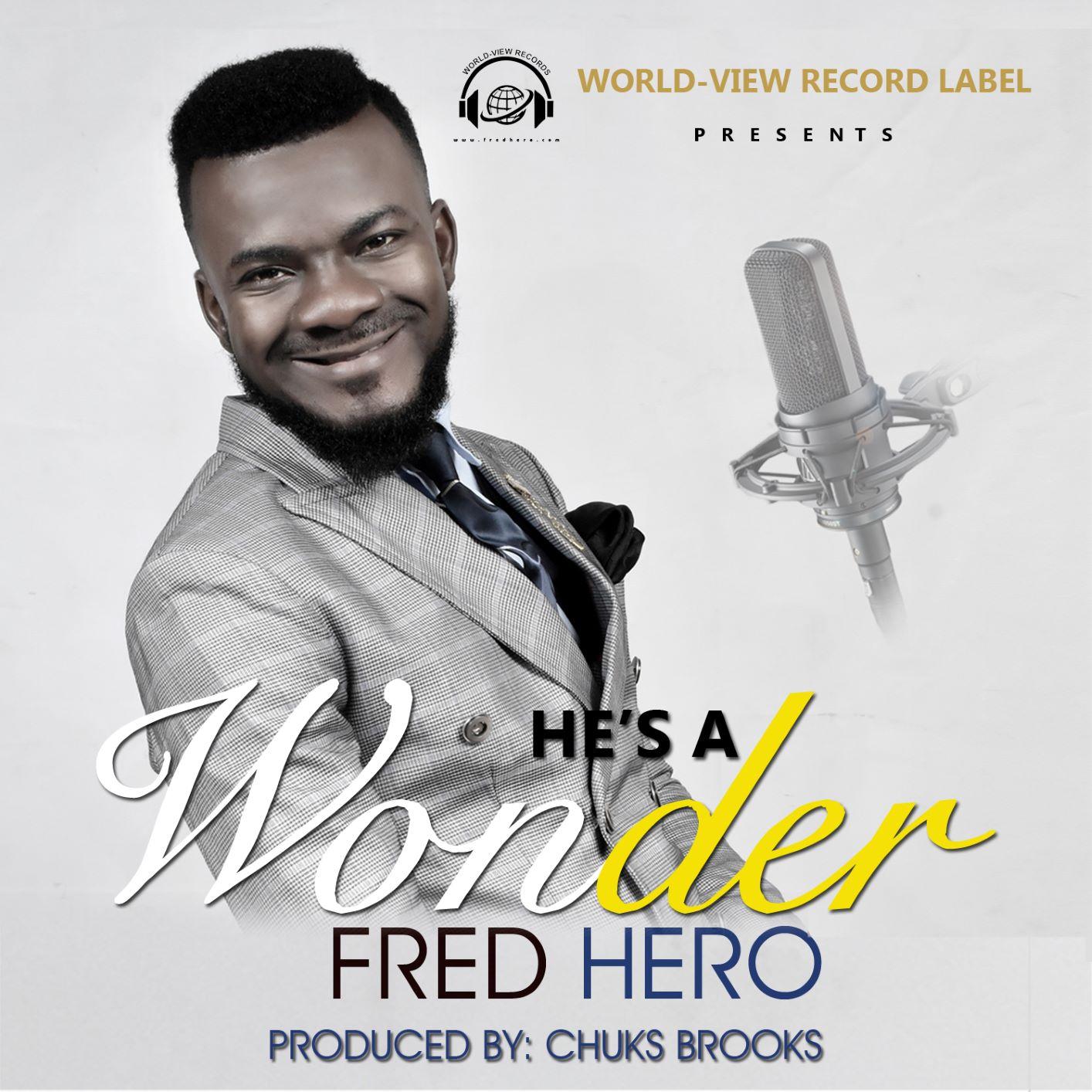 Fred Hero