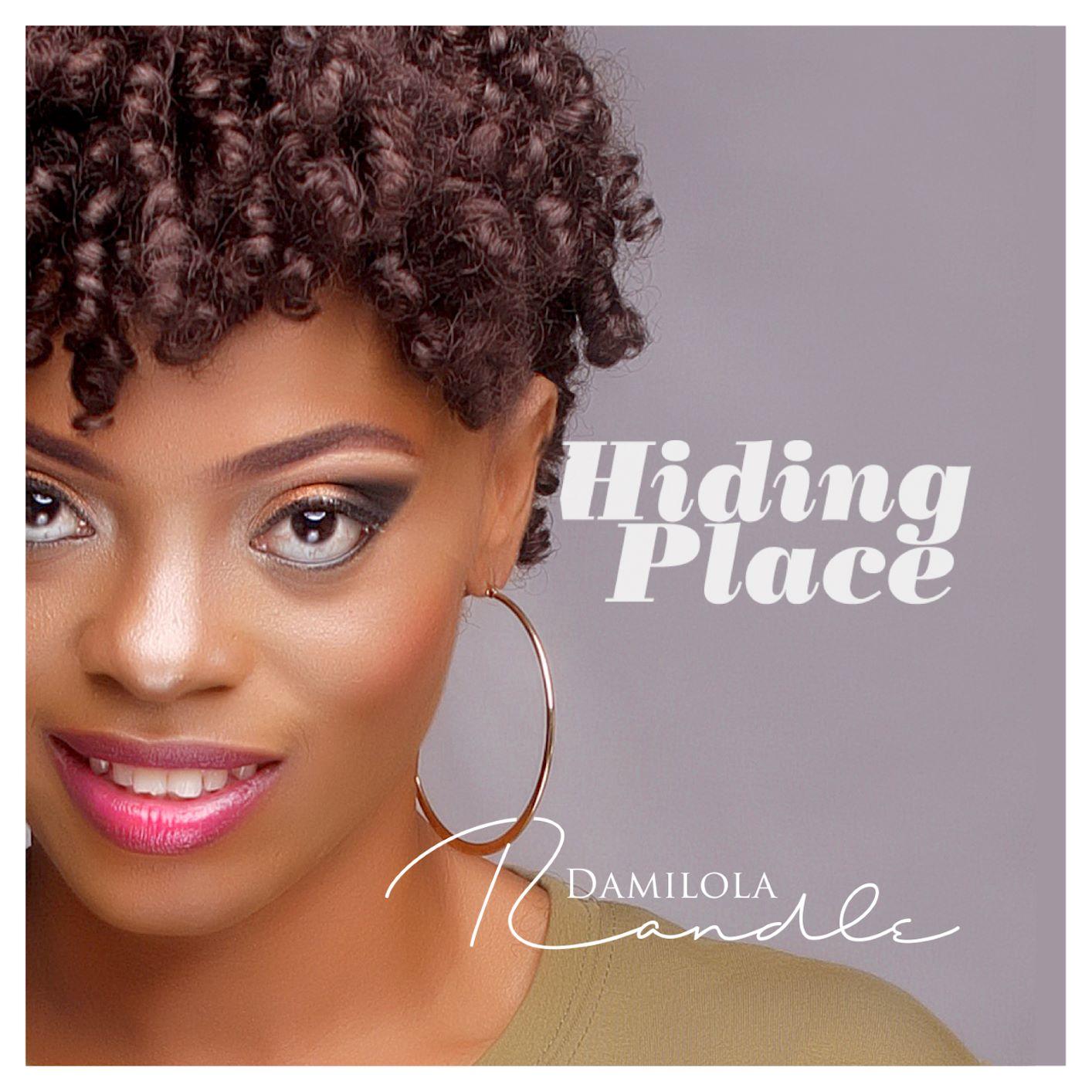 Damilola Randle Hiding Place