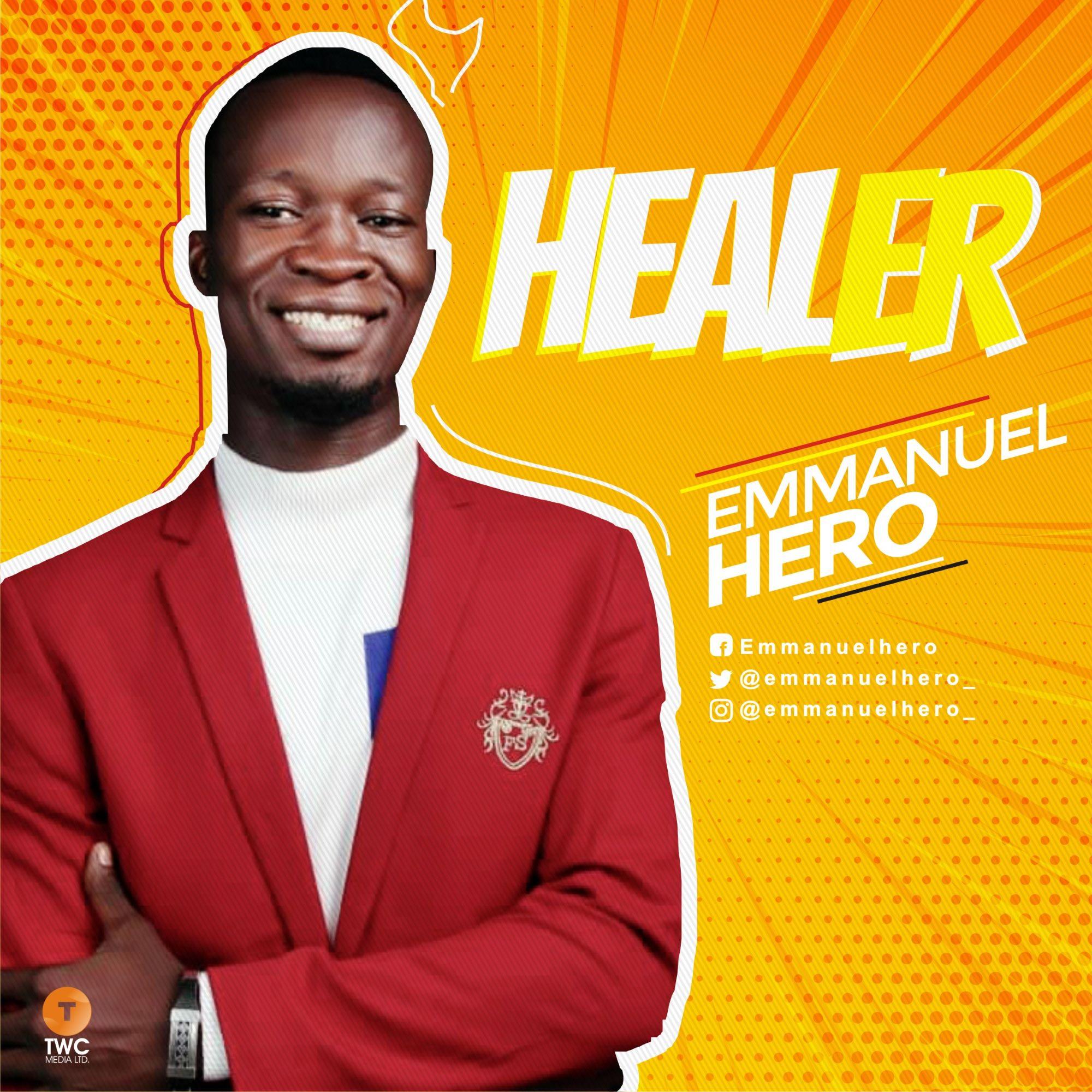 Emmanuel Hero Healer