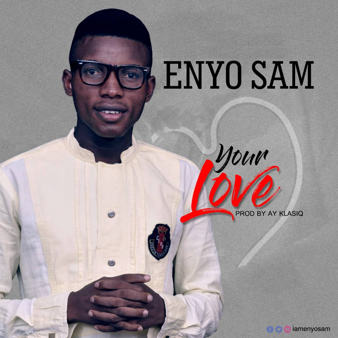 Enyo Sam Your Love