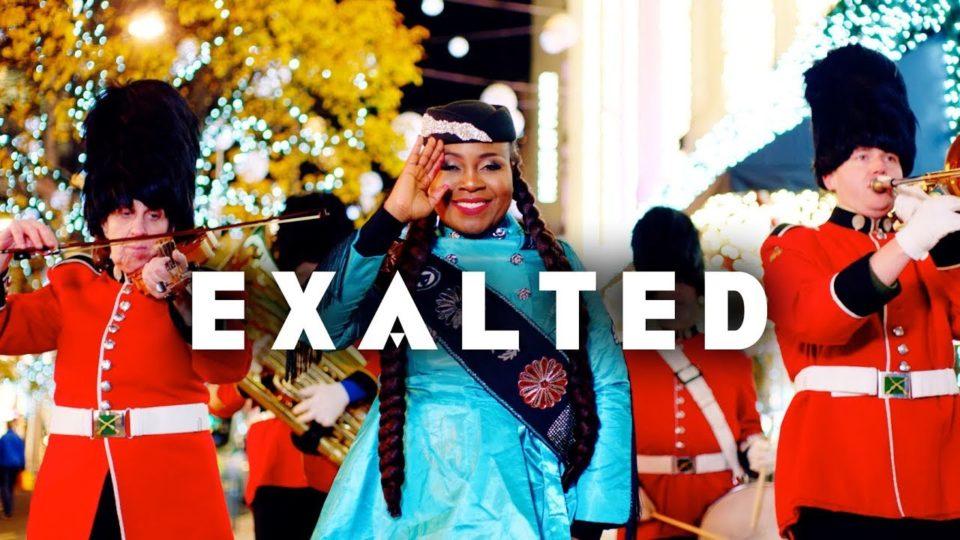 Glowreeyah Exalted Video