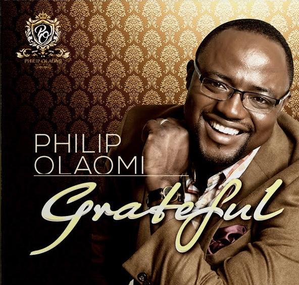 Philip Olaomi Album