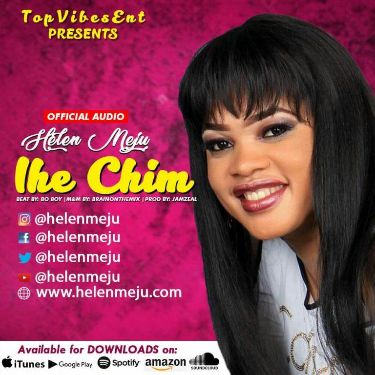 Helen Meju Ihe Chim