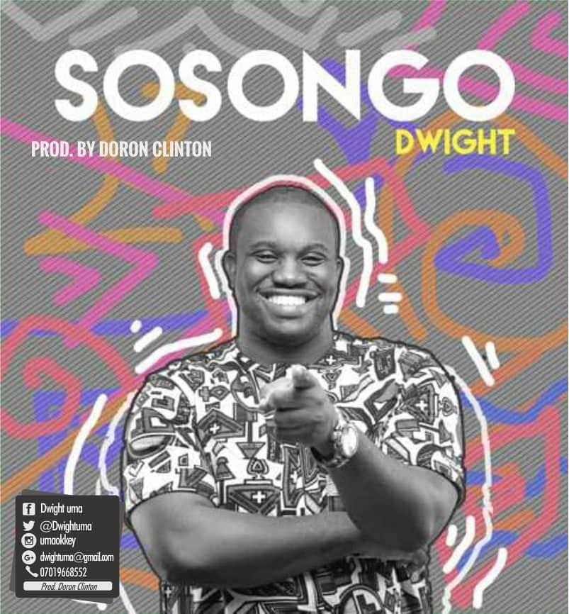Dwight Sosongo