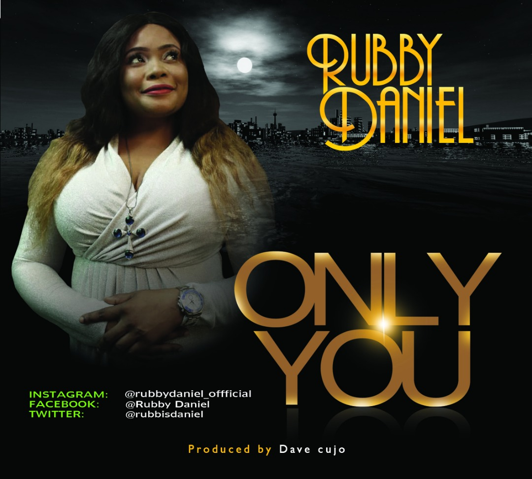 Rubby Daniel Only You