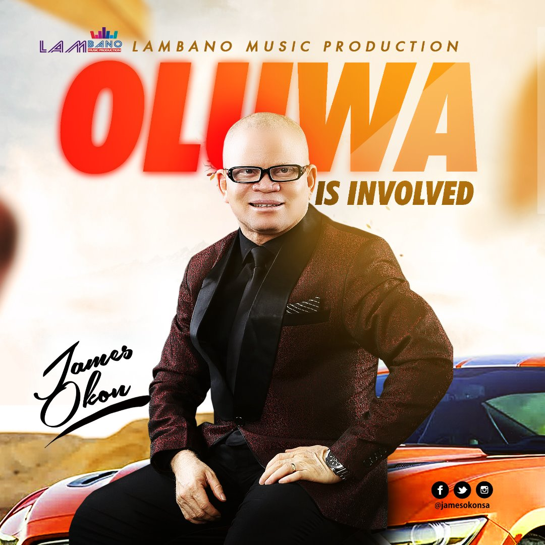 James Okon Oluwa Is Involved