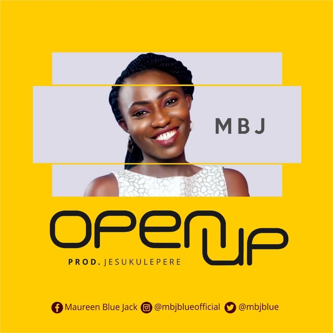MBJ Open Up