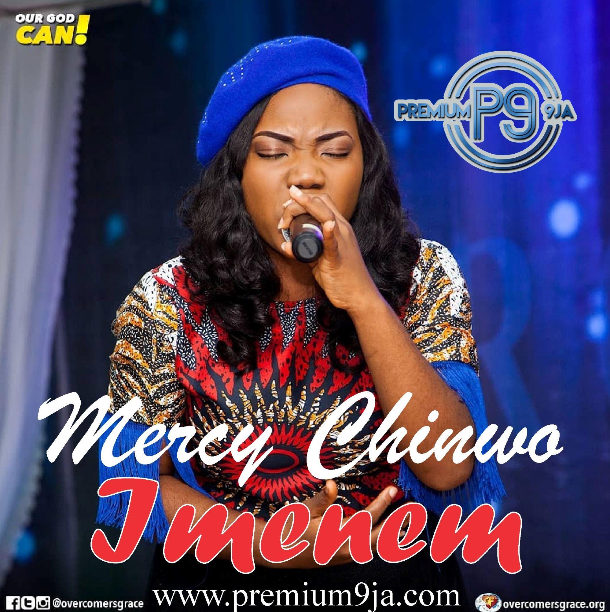 Mercy Chinwo Imenem