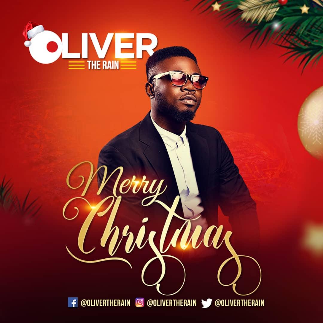Olivertherain Merry Christmas Remix