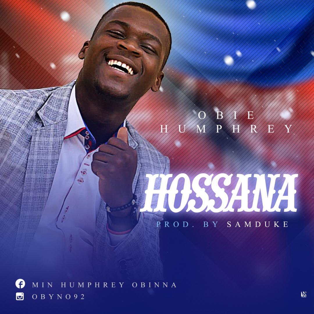 Humphrey Obinna Hossana
