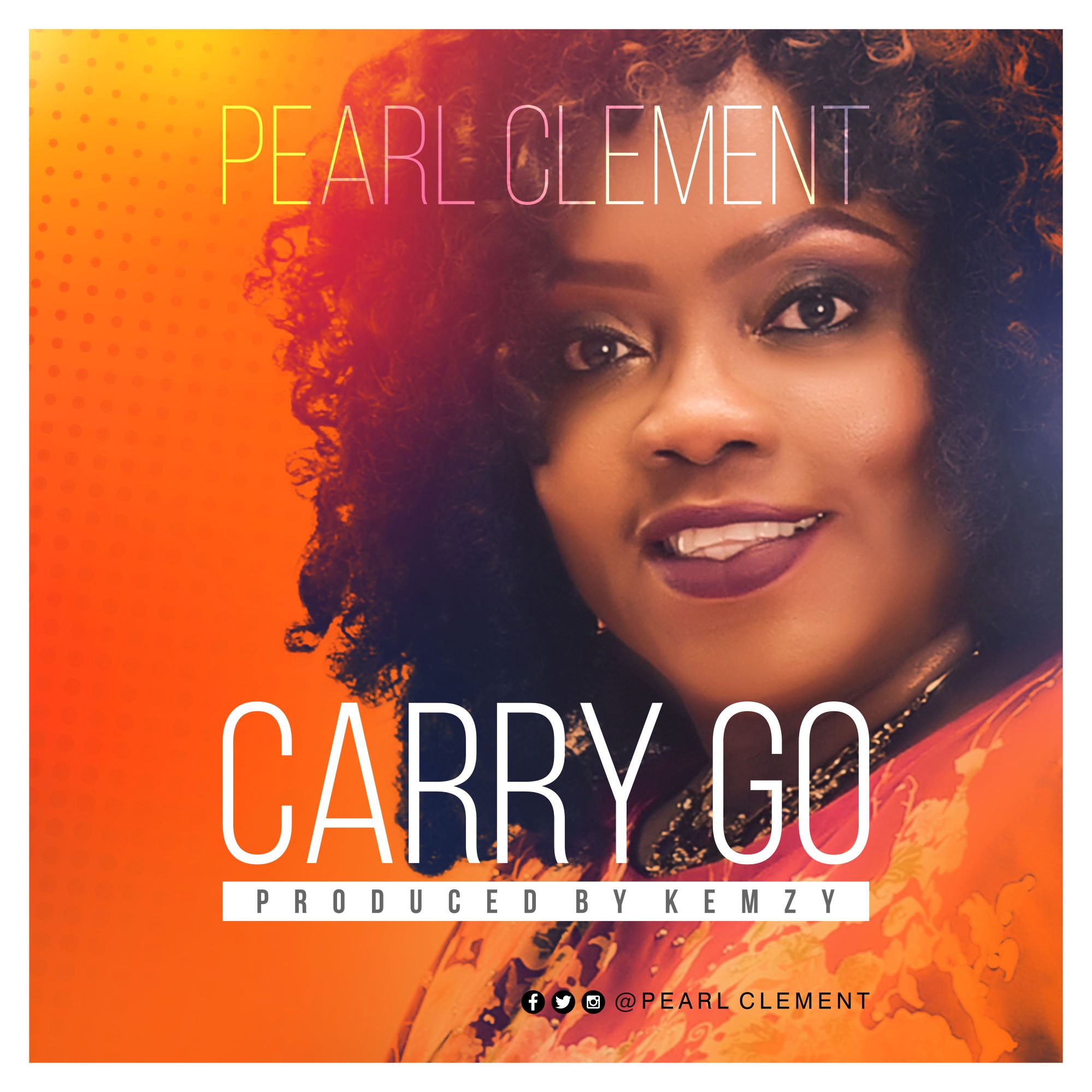 pearl clement carry go