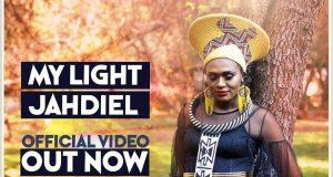 Jahdiel My Light Video