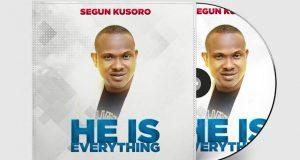 Segue Kusoro He Is Everything