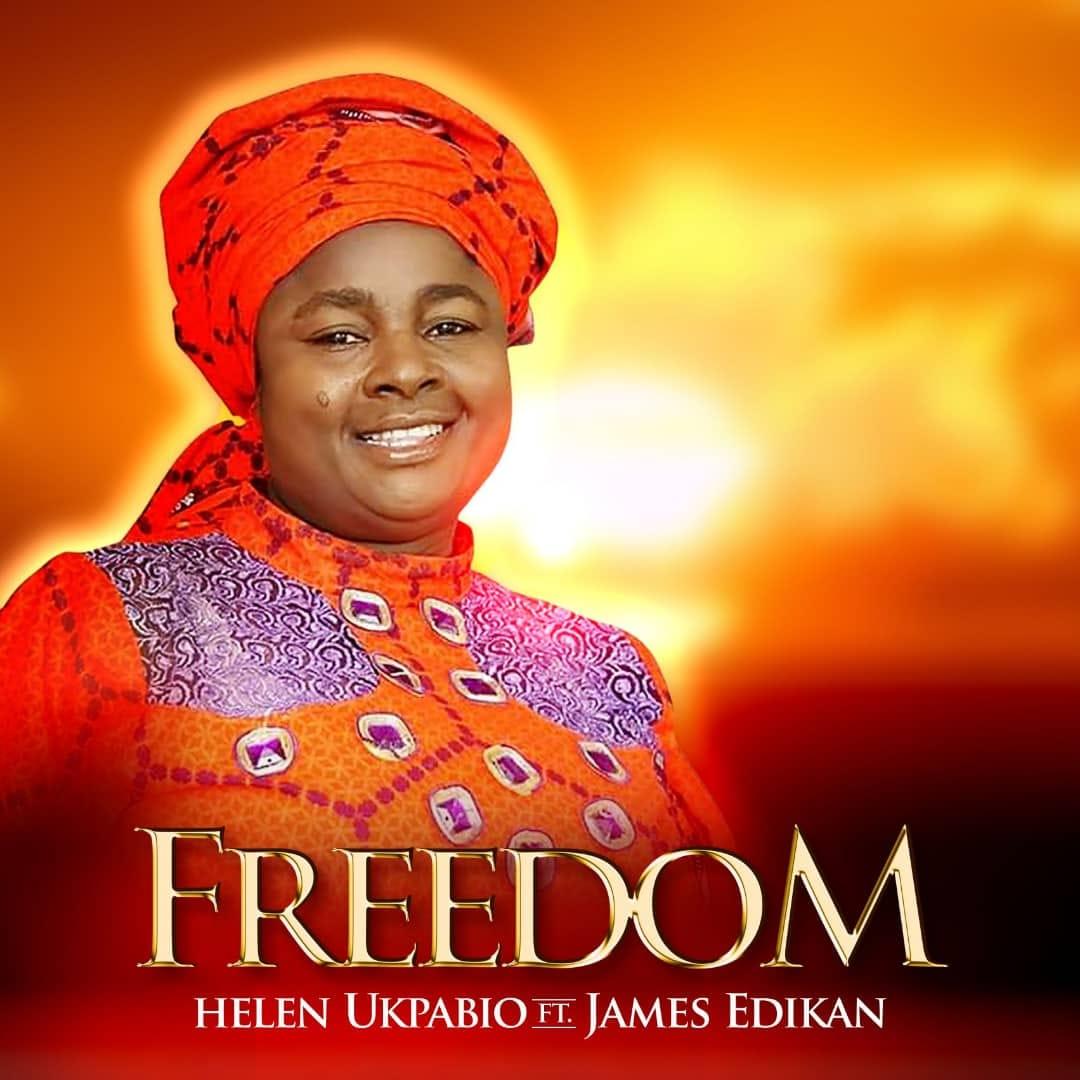 Helen Ukpabio Freedom