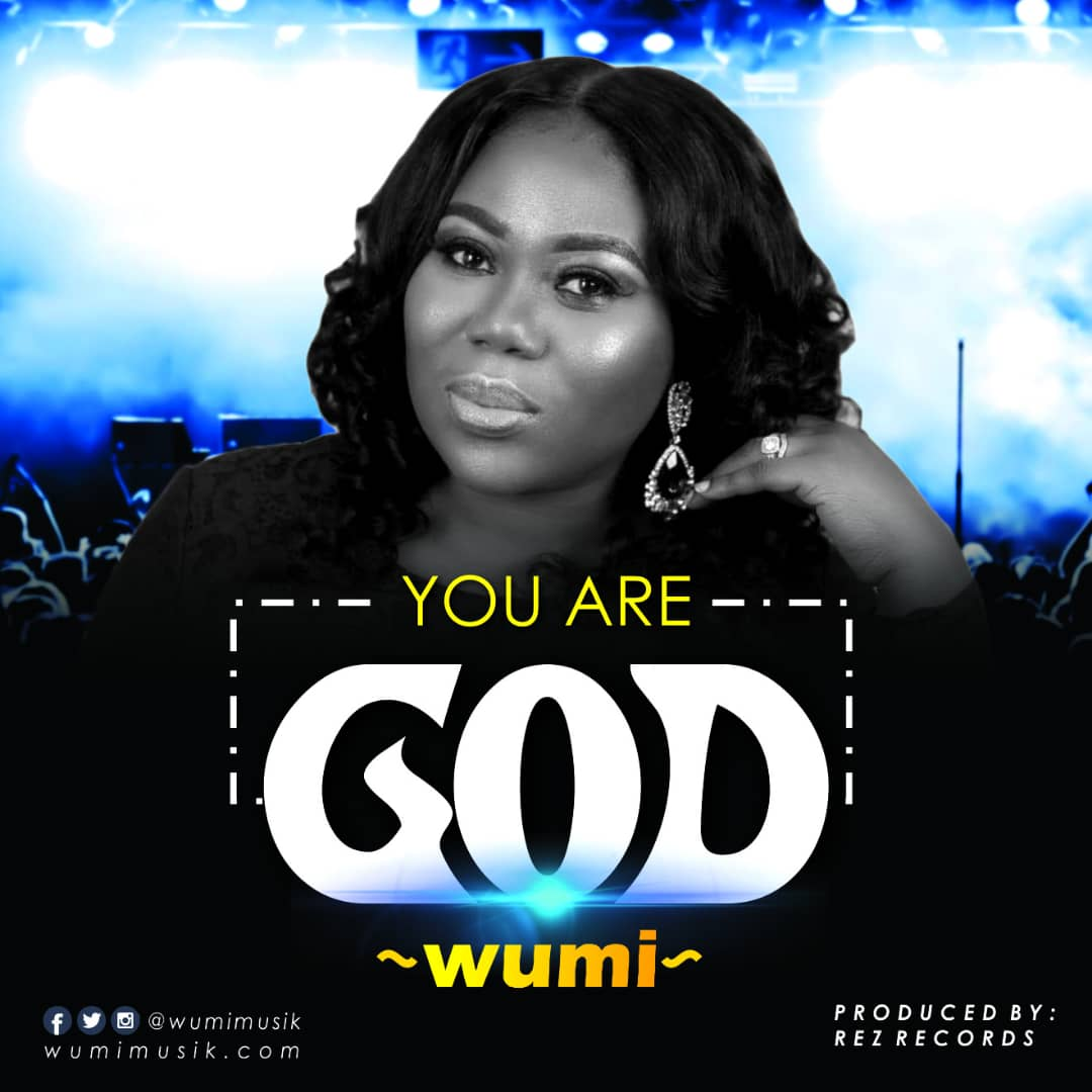 Download Wumi You Are God