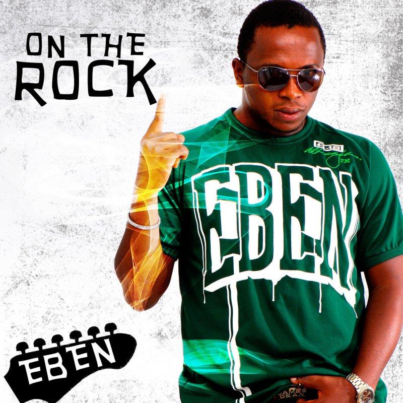 Eben God Dey