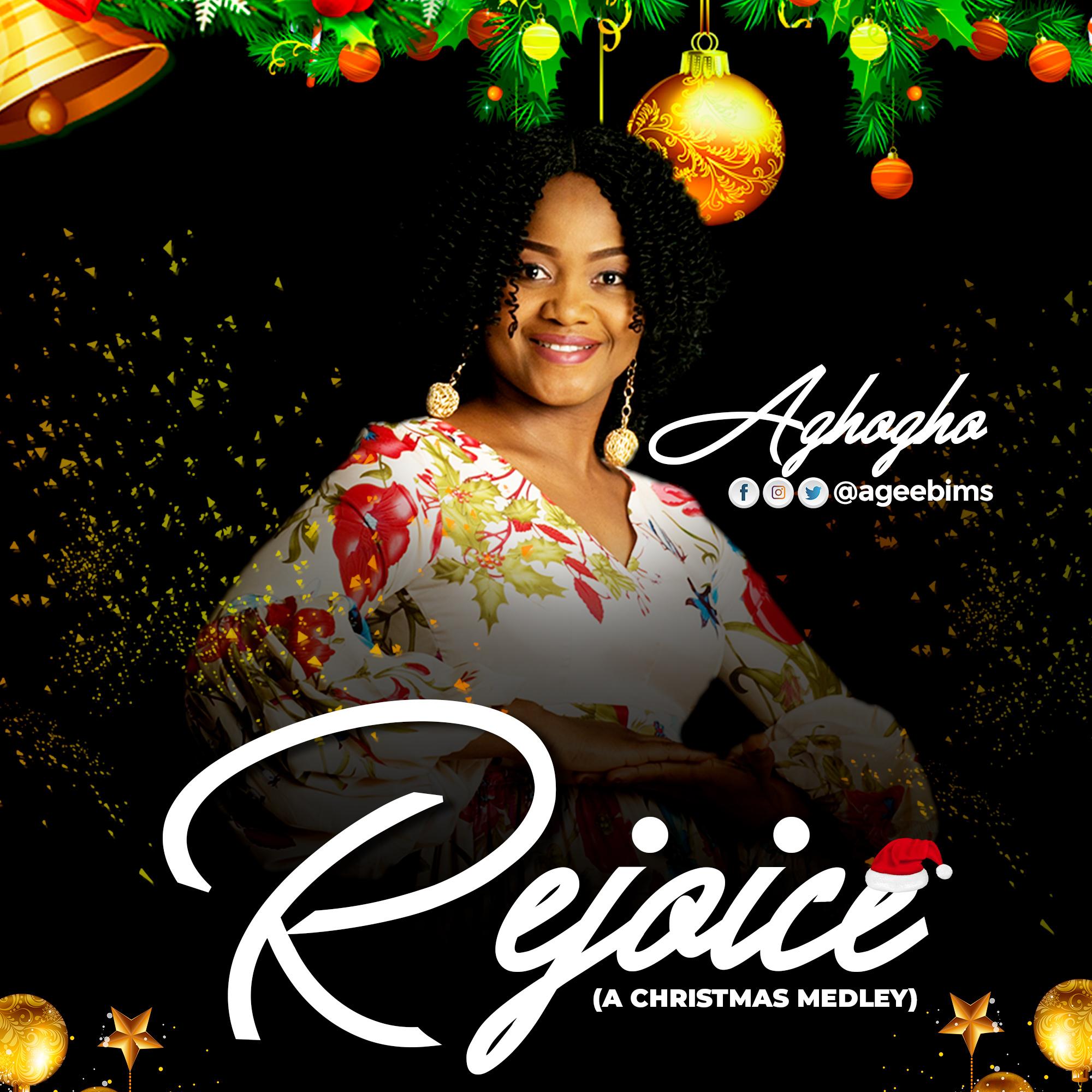 Aghogho Rejoice