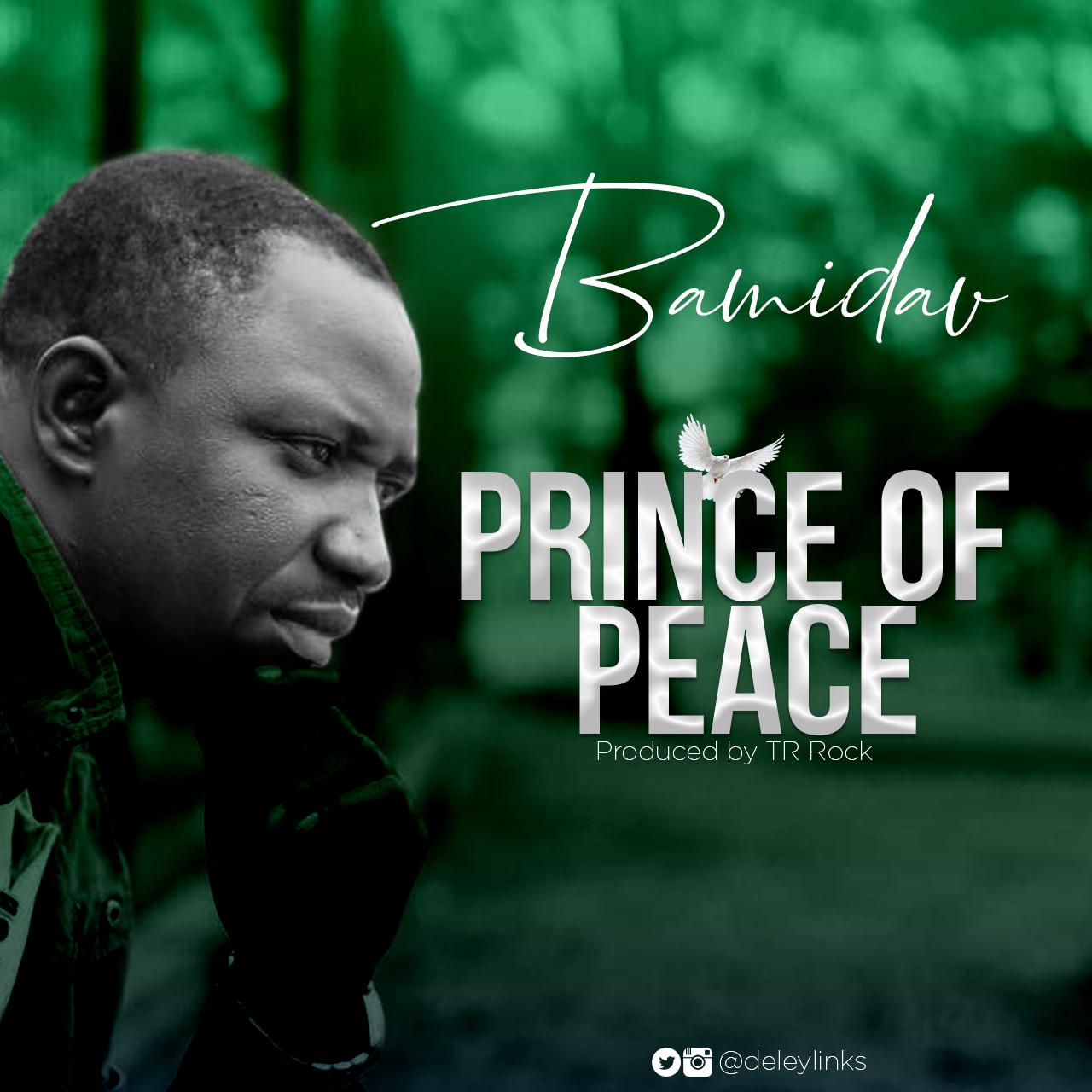 Bamdav Peace Of Peace