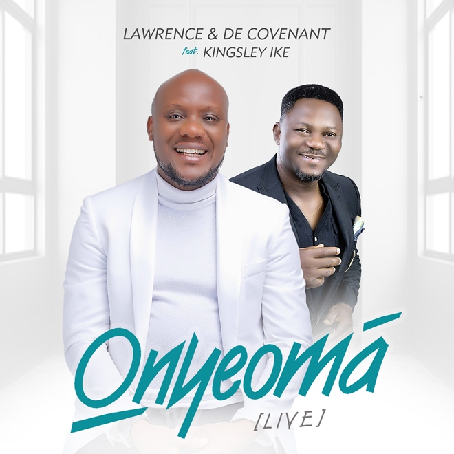 Decovenant Onyeoma