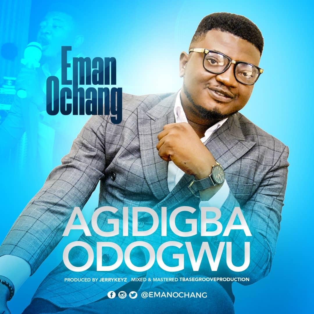 Eman Ochang Agidigba Odogwu