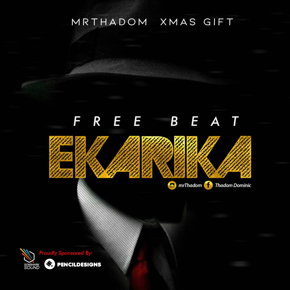 mrThadom Ekarika Freebeat