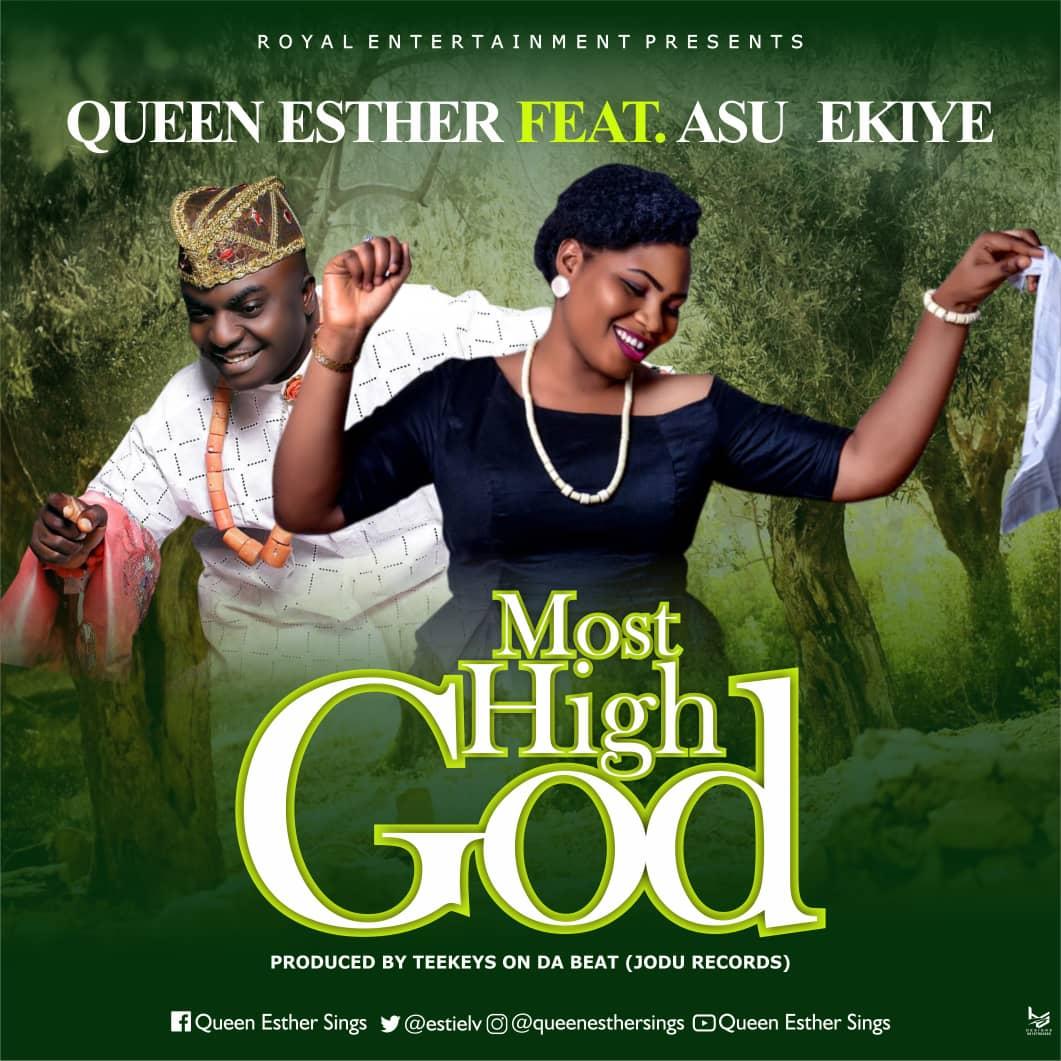 Queen Esther Most High