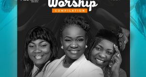 The Uwaje Sisters Deep Worship