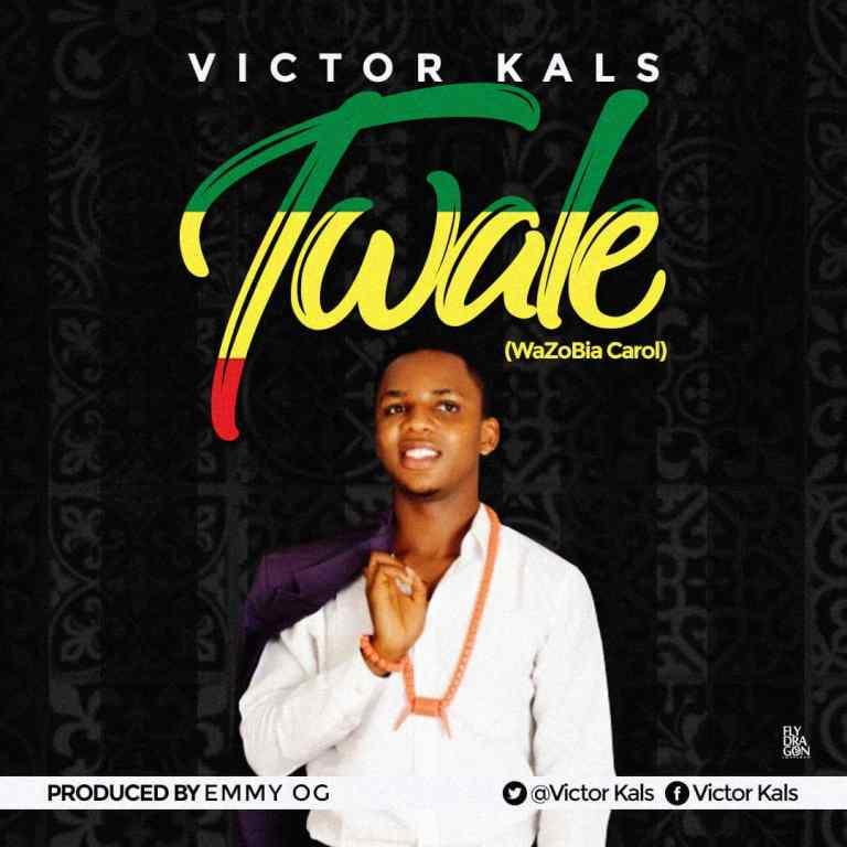 Download Victor Kals twale