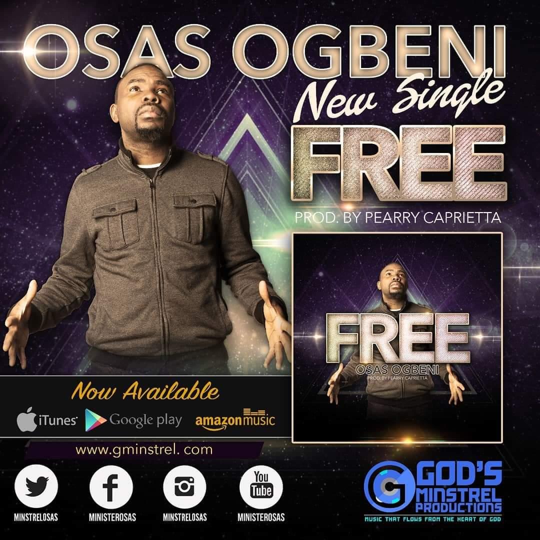 Osas Ogbeni Free