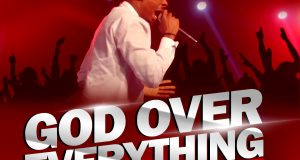 Progress Effiong God Over Everything Lyrics