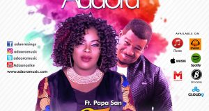 Adaora I can Ft Papa San