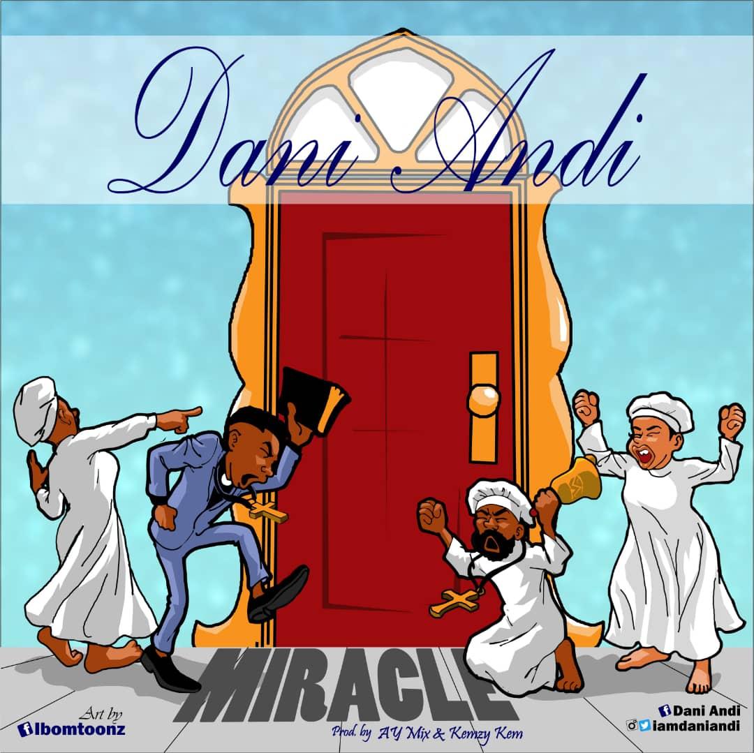 Dani Andi Miracle