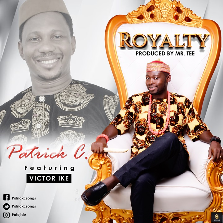 Patrick C Royalty
