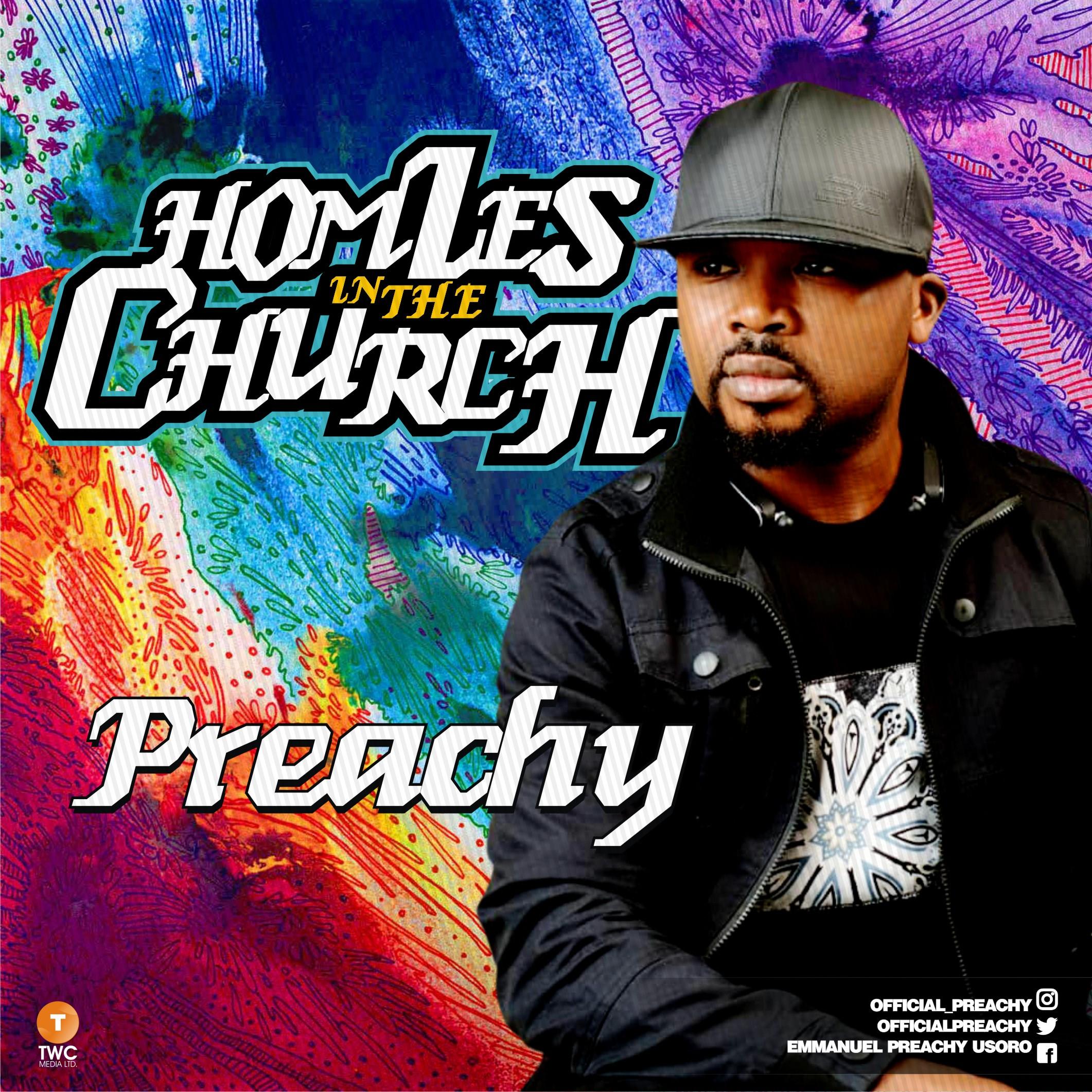 Preachy Homies In The Church