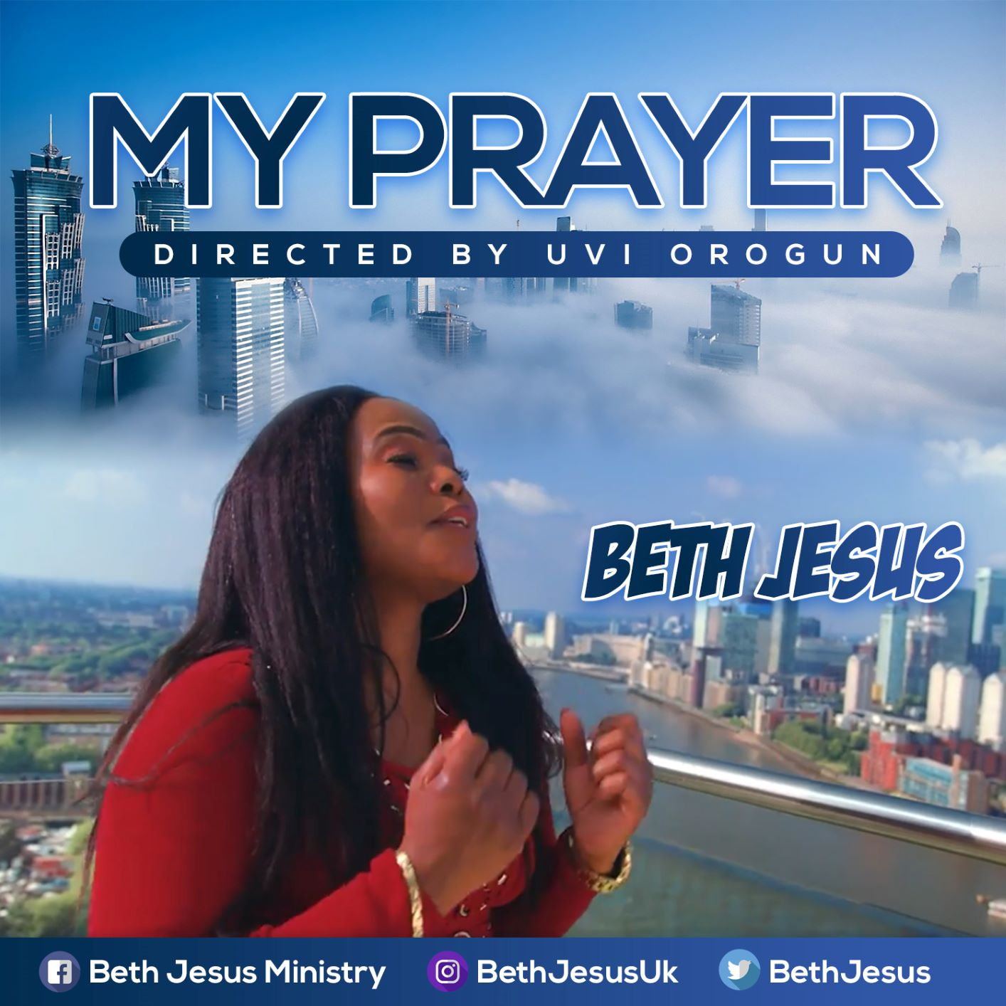 Beth Jesus My Prayer