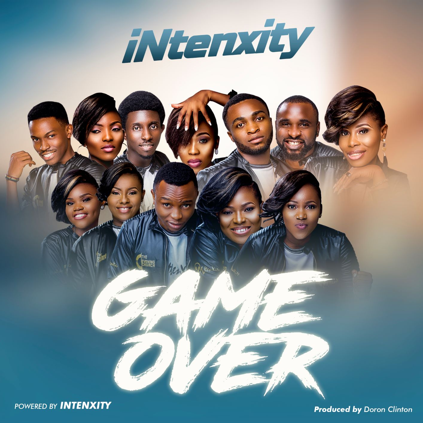 iNtenxity Game Over