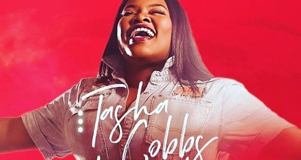 Tasha Cobbs This Is A Move