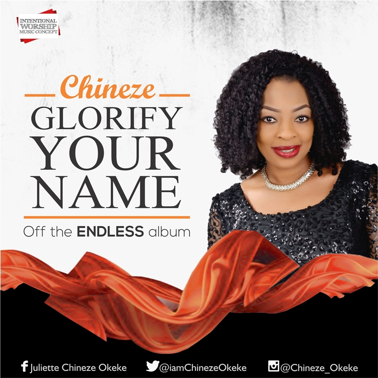 Chineze Glorify Your Name