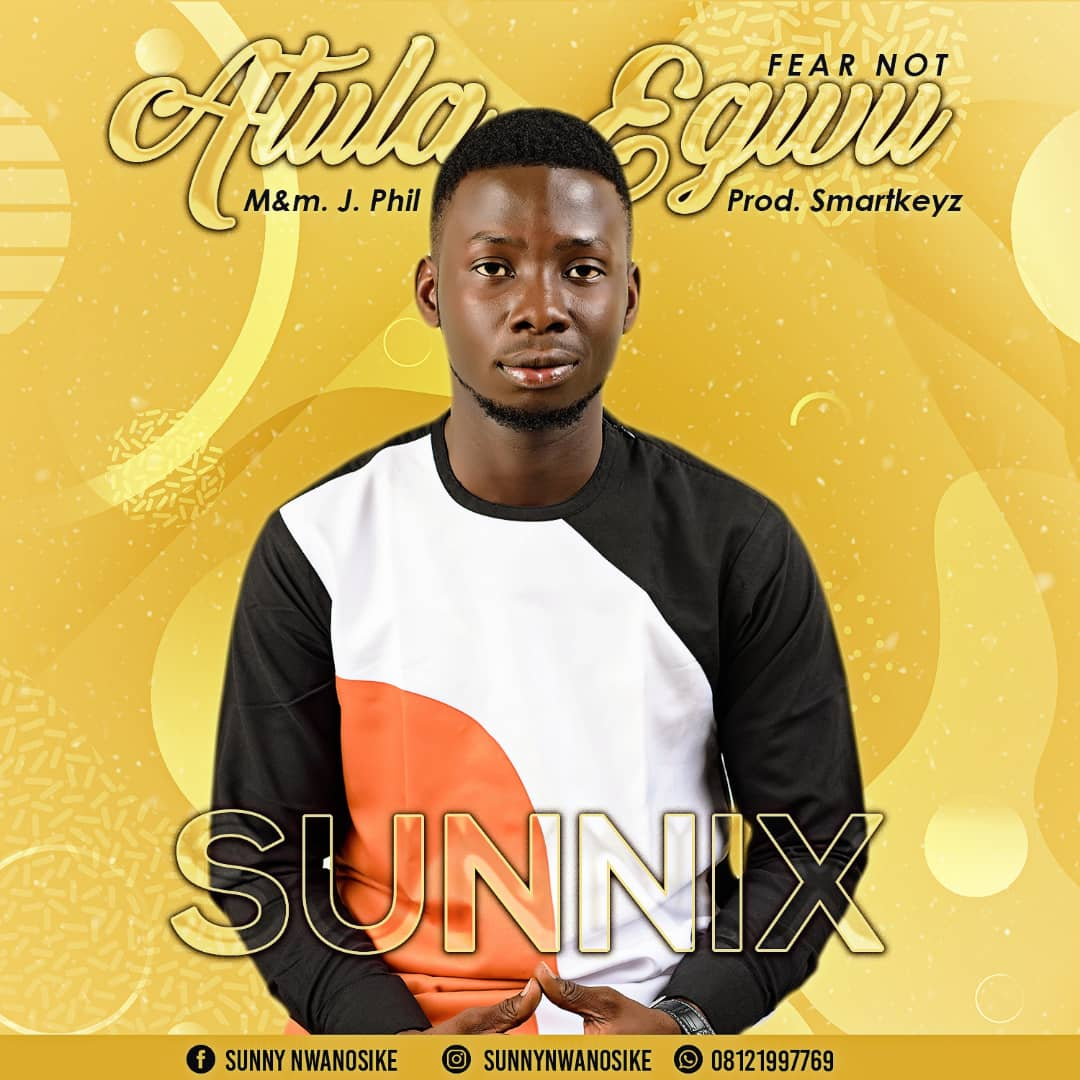 Sunnix Atula Egwu