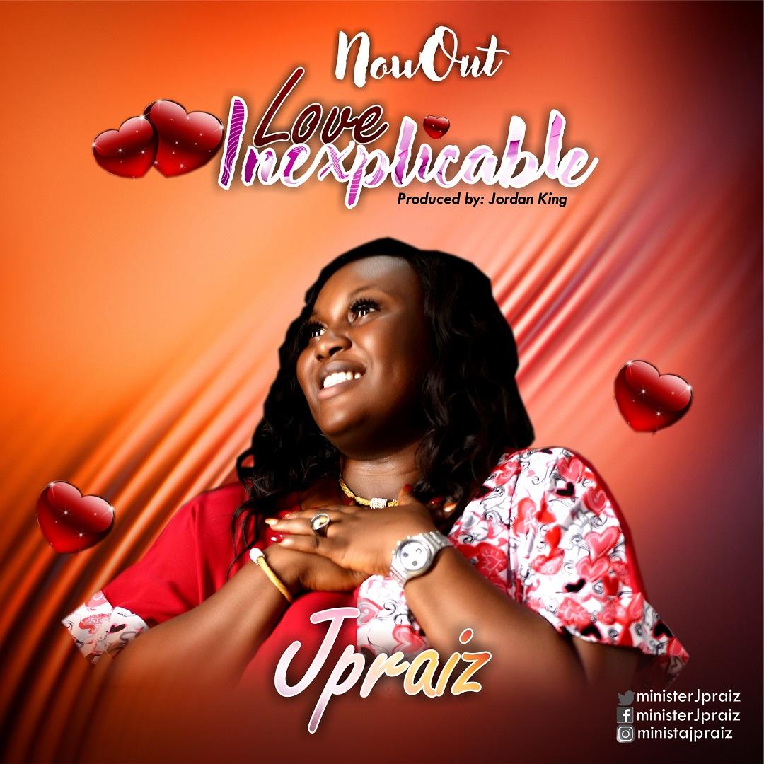 Jpraiz Love Inexplicable