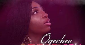 Ogechee The Reason