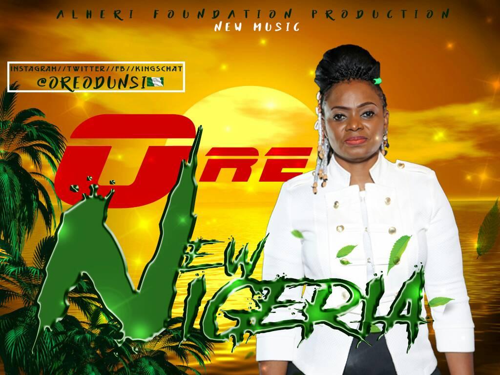 Ore New Nigeria