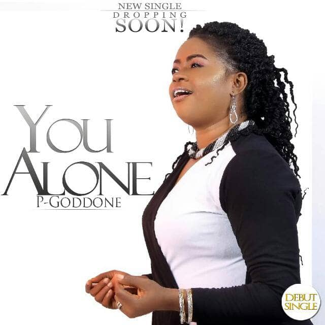 PGoddone You Alone