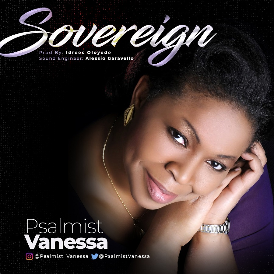 Psalmist Vanessa Sovereign