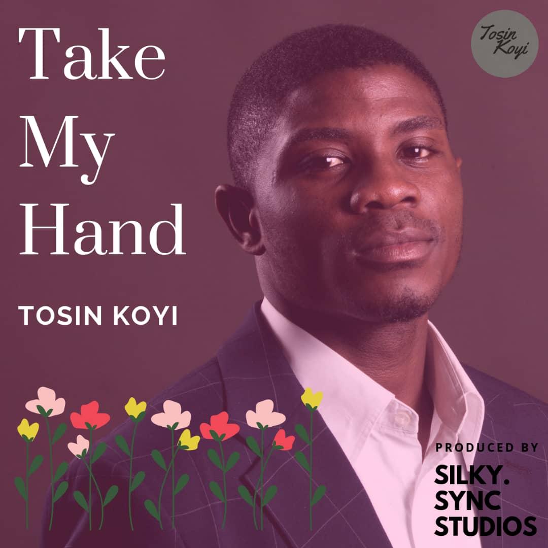 Tosin Koyi Take My Head