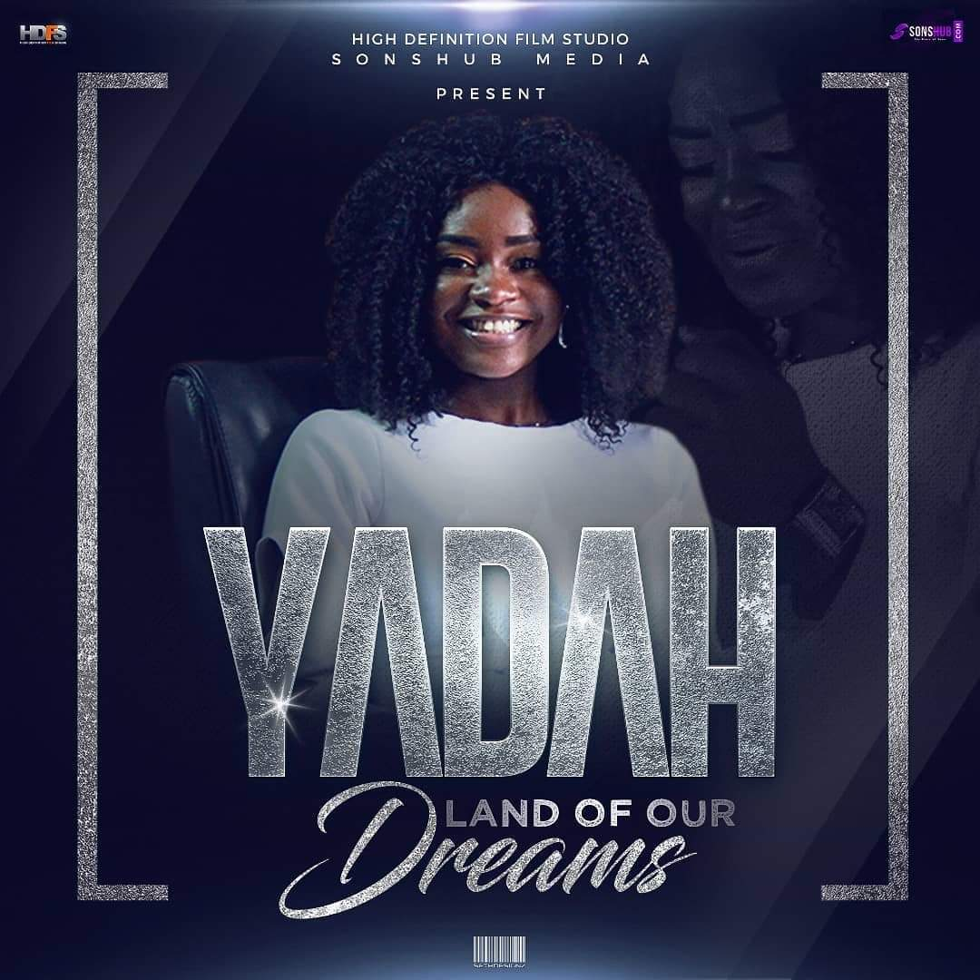 Yadah Land Of Our Dreams