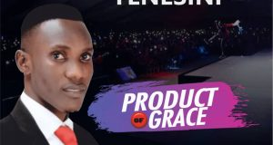 Yenesini Product Of Grace