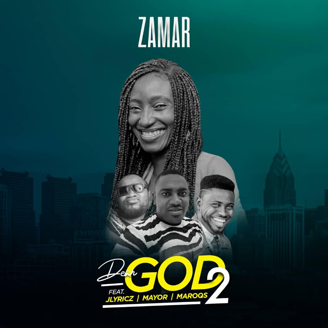 Zamar Dear God 2