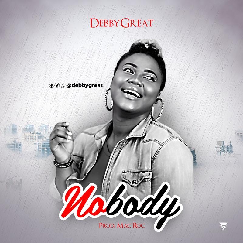 DebbyGreat Nobody