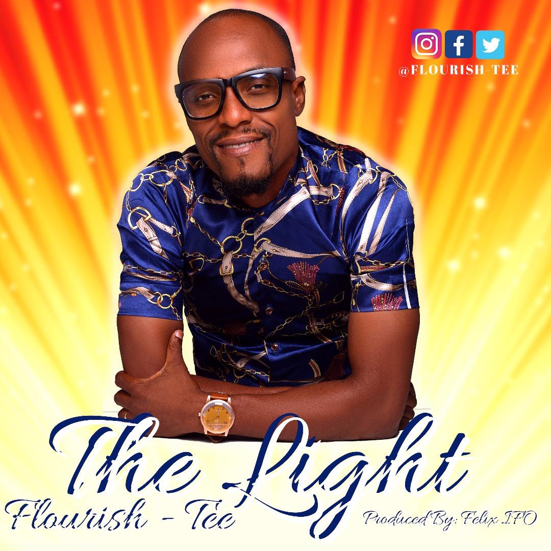 Flourish Tee The Light
